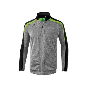 erima-liga-2.0-trainingsjacke-grau-schwarz-gruen-teamsportbedarf-vereinskleidung-mannschaftsausruestung-oberbekleidung-1031807.png