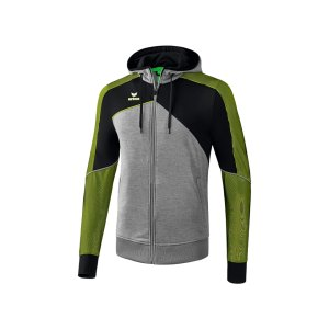 erima-premium-one-2-0-kapuzenjacke-grau-gruen-teamsport-vereinskleidung-mannschaftsausstattung-hoodyjacket-1071806.png