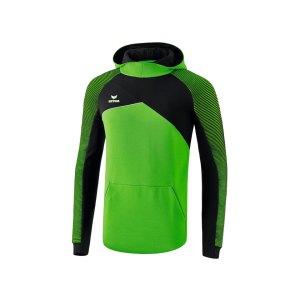 erima-premium-one-2-0-kapuzensweat-kids-gruen-schwarz-teamsport-vereinskleidung-mannschaftsausstattung-hoody-1071813.png