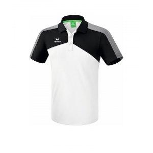 erima-premium-one-2-0-poloshirt-kids-weis-schwarz-grau-teamsport-vereinskleidung-mannschaftsausstattung-shortsleeve-1111803.png