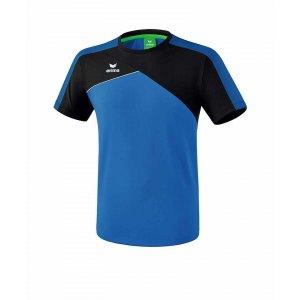 erima-premium-one-2-0-t-shirt-kids-blau-sportbekleidung-oberteil-shirt-1081801.png