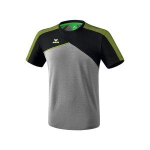 erima-premium-one-2-0-teamsport-mannschaft-ausruestung-tee-t-shirt-schwarz-gruen-1081806.png