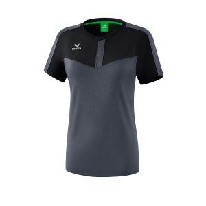 erima-squad-t-shirt-damen-schwarz-grau-teamsport-1082014.png