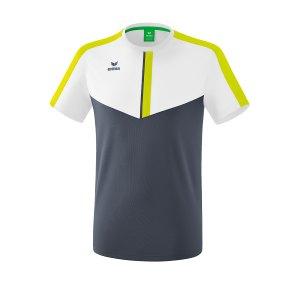 erima-squad-t-shirt-kids-weiss-grau-teamsport-1082032.png