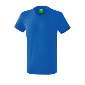 erima-style-t-shirt-kids-blau-fussball-teamsport-textil-t-shirts-2081930.png