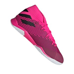 adidas-nemeziz-19-3-in-halle-pink-fussball-schuhe-halle-f34411.png