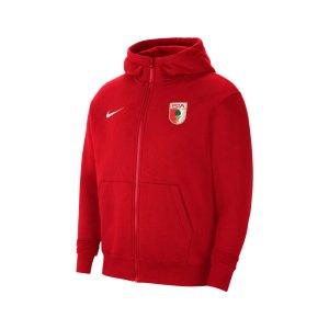 nike-fc-augsburg-fleece-kapuzenjacke-kids-rot-f657-fcacw6891-fan-shop_front.png