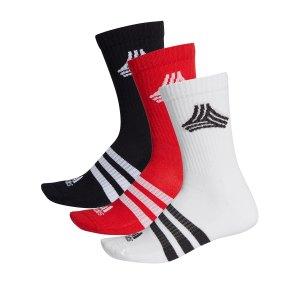 adidas-fs-3s-crew-socks-socken-weiss-schwarz-rot-fussball-textilien-socken-fi9350.png