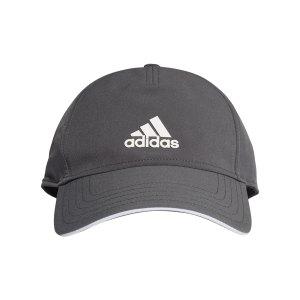 adidas-aeroready-baseball-cap-grau-fk0879-laufbekleidung_front.png