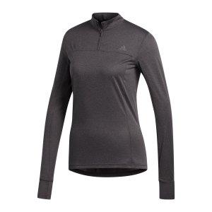adidas-otr-1-2-zip-shirt-running-damen-grau-fl7812-laufbekleidung_front.png