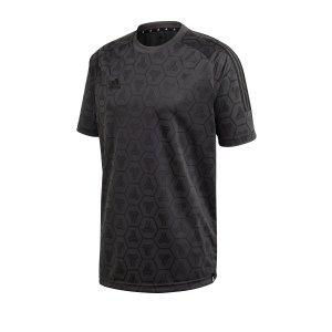 adidas-tango-jqd-shirt-kurzarm-grau-fussball-textilien-t-shirts-fm0821.png