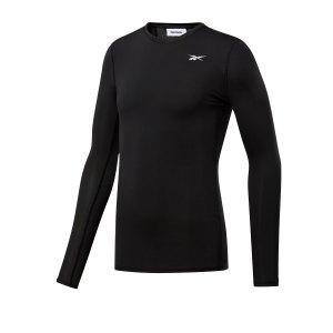 reebok-workout-ready-compression-t-shirt-schwarz-fp9105-underwear.png