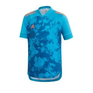adidas-condivo-20-trikot-kurzarm-kids-blau-orange-fussball-teamsport-textil-trikots-fp9397.jpg