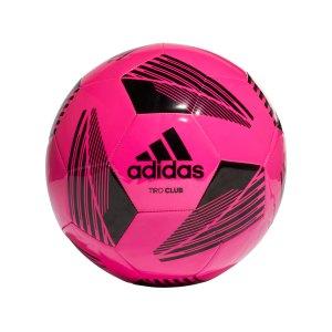 adidas-tiro-clb-trainingsball-pink-schwarz-fs0364-equipment_front.png