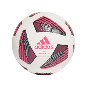 adidas-tiro-league-trainingsball-weiss-pink-fs0375-equipment_front.png