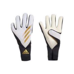 adidas-x-lge-torwarthandschuh-weiss-gold-schwarz-fs0422-equipment_front.png