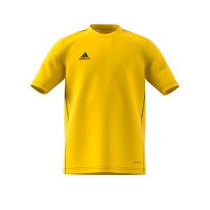 adidas-core-18-tee-t-shirt-kids-gelb-fussball-teamsport-textil-trikots-fs1906.png
