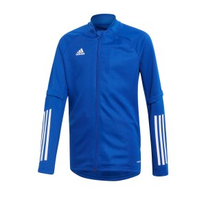 adidas-condivo-20-trainingsjacke-kids-blau-fussball-teamsport-textil-jacken-fs7100.png