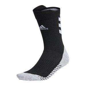 adidas-alphaskin-crew-socken-schwarz-weiss-fs9765-fussballtextilien_front.png