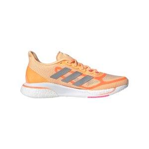 adidas-supernova-running-damen-orange-silber-fx6701-laufschuh_right_out.png