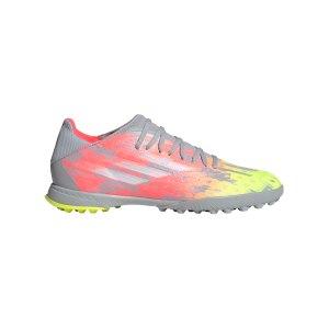 adidas-x-speedflow-3-tf-grau-gelb-fy3311-fussballschuh_right_out.png