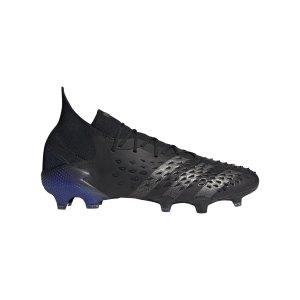 adidas-predator-freak-1-fg-schwarz-blau-fy6257-fussballschuh_right_out.png