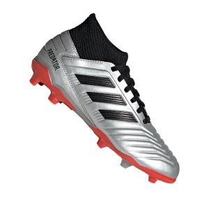 adidas-predator-19-3-fg-j-kids-silber-rot-fussball-schuhe-kinder-nocken-g25795.png