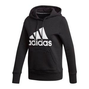adidas-badge-of-sport-hoody-damen-schwarz-gc6915-fussballtextilien_front.png