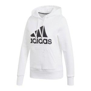 adidas-badge-of-sport-hoody-damen-weiss-gc6916-fussballtextilien_front.png