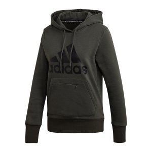 adidas-badge-of-sport-hoody-damen-gruen-gc6922-lifestyle_front.png