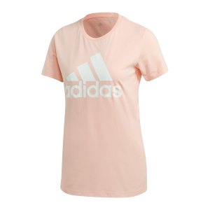 adidas-badge-of-sport-cotton-t-shirt-damen-rosa-gc6948-fussballtextilien_front.png
