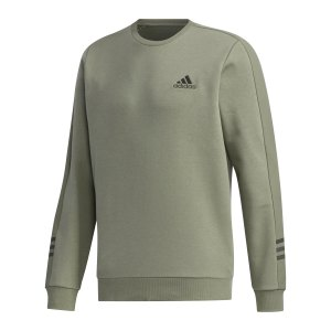 adidas-essentials-comfort-sweatshirt-gruen-gd5470-lifestyle_front.png