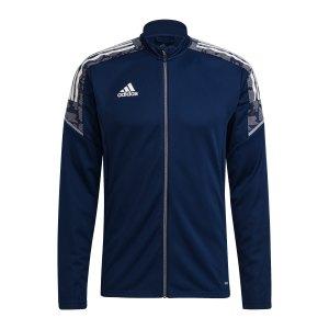 adidas-condivo-21-trainingsjacke-blau-weiss-ge5412-teamsport_front.png