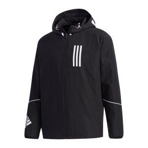 adidas-w-n-d-jacke-schwarz-weiss-gf4015-fussballtextilien_front.png