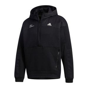 adidas-tech-double-knit-hoody-schwarz-gh4814-fussballtextilien_front.png