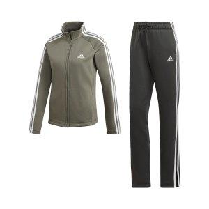 adidas-slim-fit-trainingsanzug-damen-gruen-gh4904-fussballtextilien_front.png