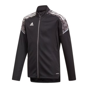 adidas-condivo-21-trainingsjacke-kids-schwarz-gh7139-teamsport_front.png