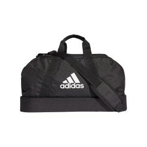 adidas-tiro-duffel-bag-gr-s-schwarz-weiss-gh7255-equipment_front.png