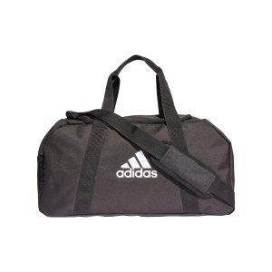 adidas-tiro-duffle-bag-gr-s-schwarz-gh7268-equipment_front.png