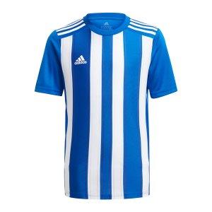 adidas-striped-21-trikot-kids-blau-gh7323-teamsport_front.png