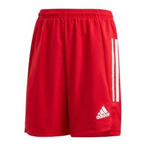 adidas-condivo-21-short-kids-rot-gj6827-teamsport_front.png