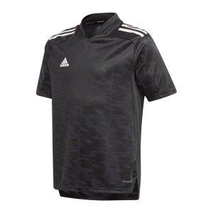 adidas-condivo-21-trikot-kids-schwarz-weiss-gj6830-teamsport_front.png