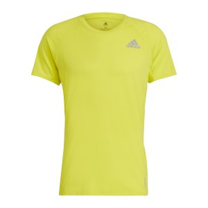 adidas-adi-runner-t-shirt-running-gelb-gj9885-laufbekleidung_front.png