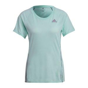 adidas-runner-t-shirt-running-damen-gruen-gj9908-laufbekleidung_front.png
