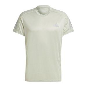 adidas-own-the-run-t-shirt-running-gruen-gj9968-laufbekleidung_front.png