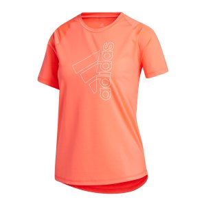 adidas-tech-badge-of-sport-t-shirt-damen-orange-gk0402-fussballtextilien_front.png