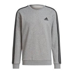 adidas-essentials-sweatshirt-grau-schwarz-gk9110-lifestyle_front.png