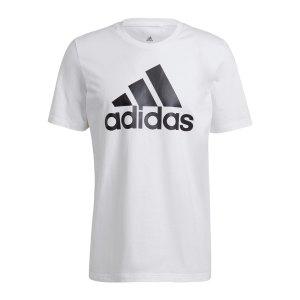 adidas-essentials-t-shirt-weiss-schwarz-gk9121-fussballtextilien_front.png