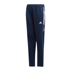 adidas-condivo-21-trainingshose-kids-blau-gk9574-teamsport_front.png