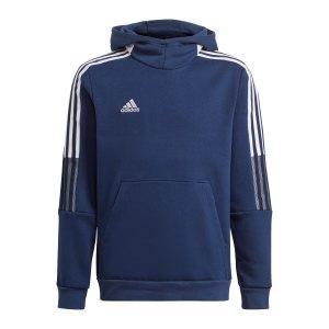 adidas-tiro-21-sweat-hoody-kids-dunkelblau-gk9680-teamsport_front.png